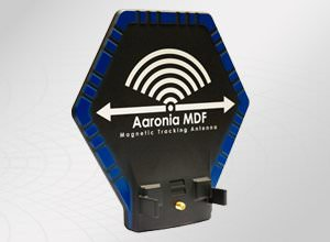 Aaronia MDF 9400 Magnetic Direction Finder Antenna