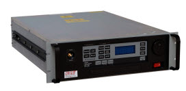 CPI CW & Pulsed TWT RF Power Amplifiers