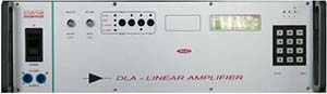 DANA - DLA Series of Linear Amplifiers
