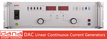 Dana-DAC-Series-Linear-Continuous-Current-Generators