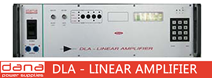 Dana-DLA-Series-Linear-Amplifier