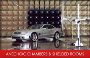 FRANKONIA-Anechoic-Chambers-and-RF-Shielded Rooms