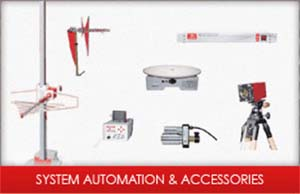 FRANKONIA Group System Automation and Accessories