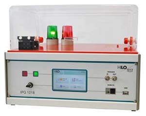 IPG 605 High-Voltage Pulse Generator