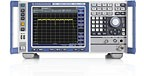 General Purpose - R&S®FSV Signal and Spectrum Analyzer