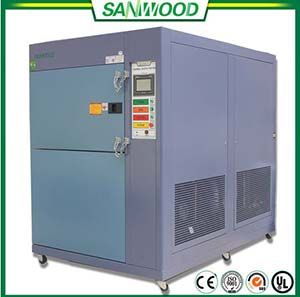 SANWOOD-Two-Zone-Thermal-Shock-Chamber