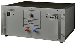 Schwarzbeck NFPA 9730 Power Amplifier