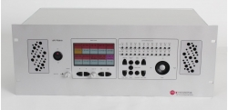 "mk messtechnick dAV-Rxx - receiver with up to 8 channels in a 19"" case"