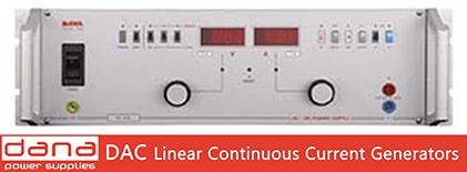 Dana-DAC-Series-Linear-Continuous-Current-Generators