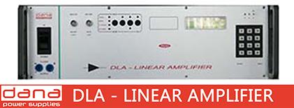 Dana-DLA-Series-Linear-Amplifier