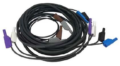 Schloder Helmholtz Coil Cable Set