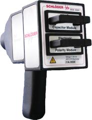 SESD 30000 ESD Simulator 30 kV