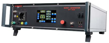 Schlöder SFT 2420 EFT/ Burst Generator