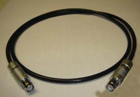SFT 430 HV Cable for Burst Generator
