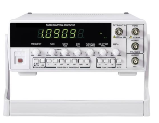 Schlöder SG 0282 Signal Generator