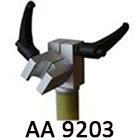 AA 9203