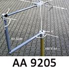 AA 9205