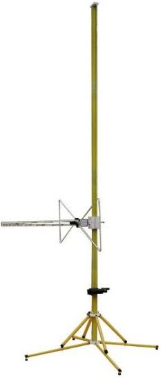Schwarzbeck AM 9104 Antenna Mast