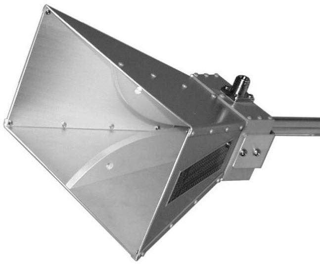 BBHA 9120 A Broad-Band Horn Antenna