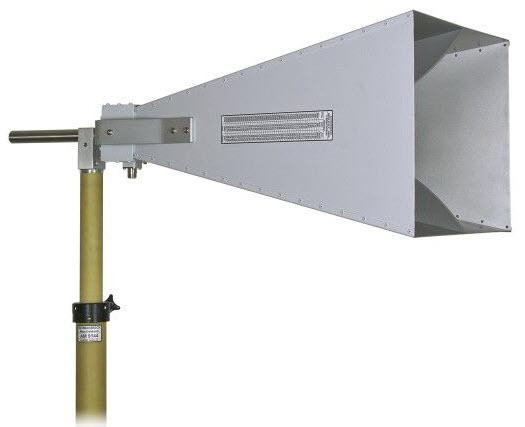 BBHA 9120 E Broad-Band Horn Antenna
