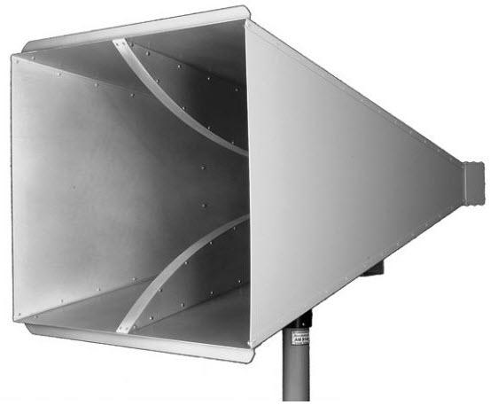 BBHA 9120 G Broad-Band Horn Antenna