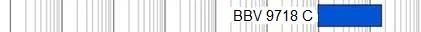 Schwarzbeck BBV 9718 - Preamplifers Selection Matrix
