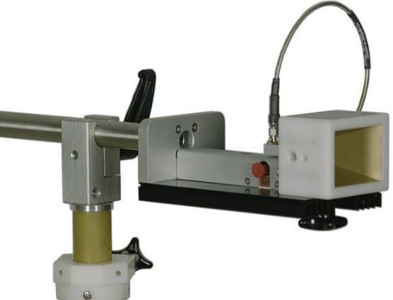 Schwarzbeck BBV 9721 Broadband Coaxial Preamplifier