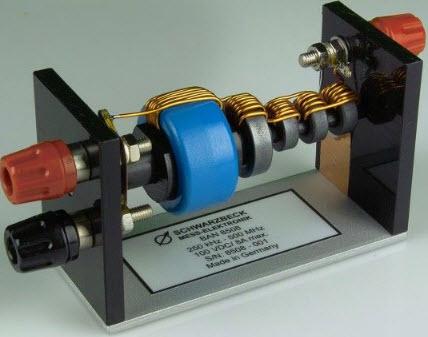 Schwarzbeck Broadband Artificial Network BAN 8508