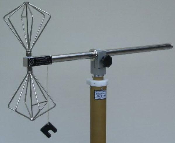 Schwarbeck Broadband Holder Balun UBAA 9114