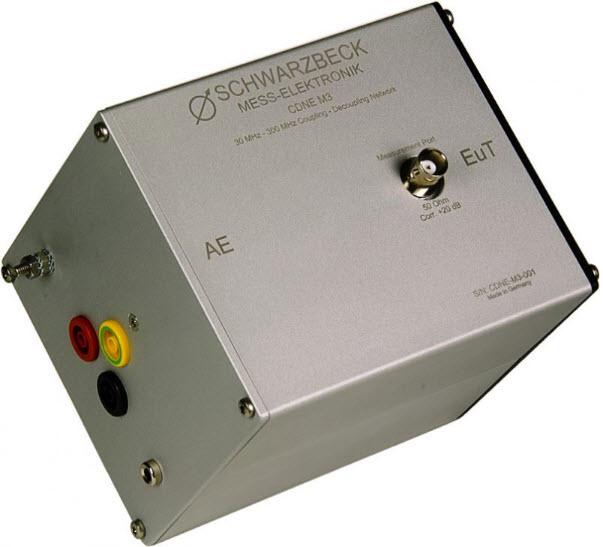 Schwarzbeck CDNE M3