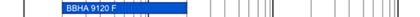 Schwarzbeck Double Ridged Broadband Horn Antenna Family - BBHA 9120 F