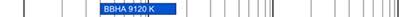 Schwarzbeck Double Ridged Broadband Horn Antenna Family - BBHA 9120 K