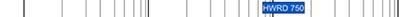 Schwarzbeck Double Ridged Broadband Horn Antenna Family - HWRD 750