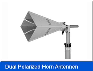 Schwarzbeck Dual Polarized Horn Antennas