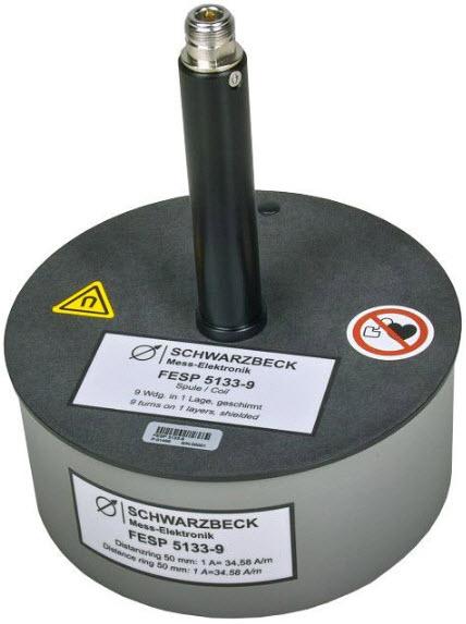 FESP 5133-9 - Circular screened Coil