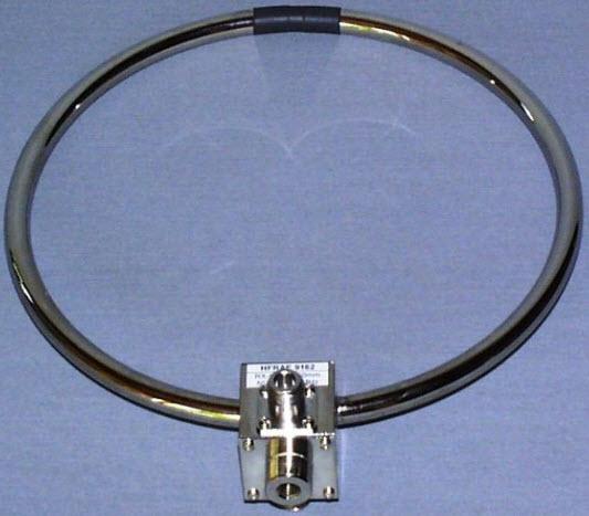 Schwarbeck HF RX Loop HFRAE 5162