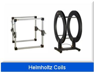 Schwarzbeck Helmholz Coils