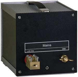 Schwarzbeck High Voltage LISN NNHV 8123-200