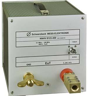 Schwarzbeck High Voltage LISN NNHV 8123-400