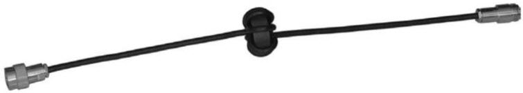 Schwarzbeck MSS 9630 Sheath Current Choke for Coaxial Cables