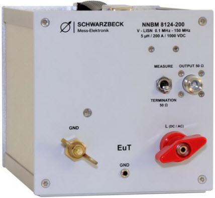 Schwarzbeck NNBM 8124-200