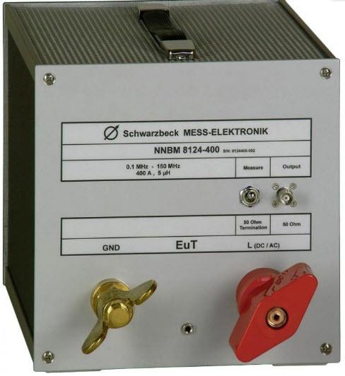 Schwarzbeck/Schwarzbeck NNBM 8124-400 LISN_1