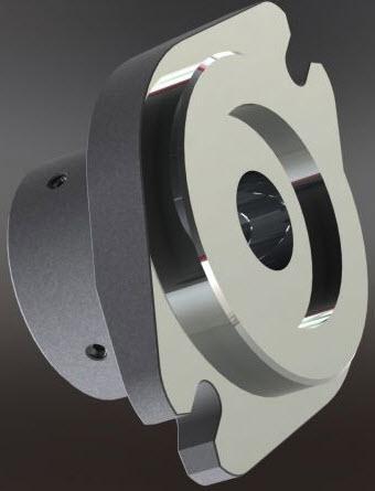 Schwarzbeck RS Flange Adapter