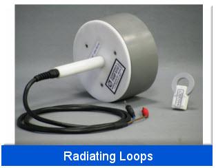 Schwarzbeck Radiating Loops