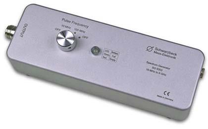 Schwarbeck SG 9303 Comb Generator
