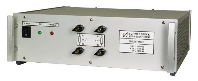 Schwarzbeck SHUNT 9571