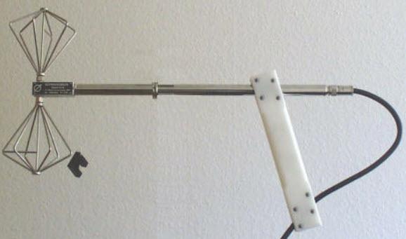 Schwarzbeck SWHA 9204 Swivel Handle for Light Antennas