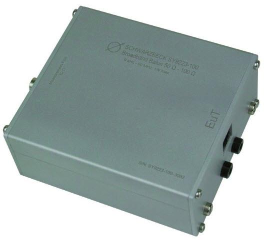 Schwarzbeck SY 9223-100 Broadband Balun