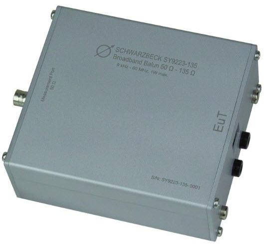 Schwarzbeck SY 9223-135 Broadband Balun