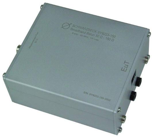 Schwarzbeck SY 9223-150 Broadband Balun
